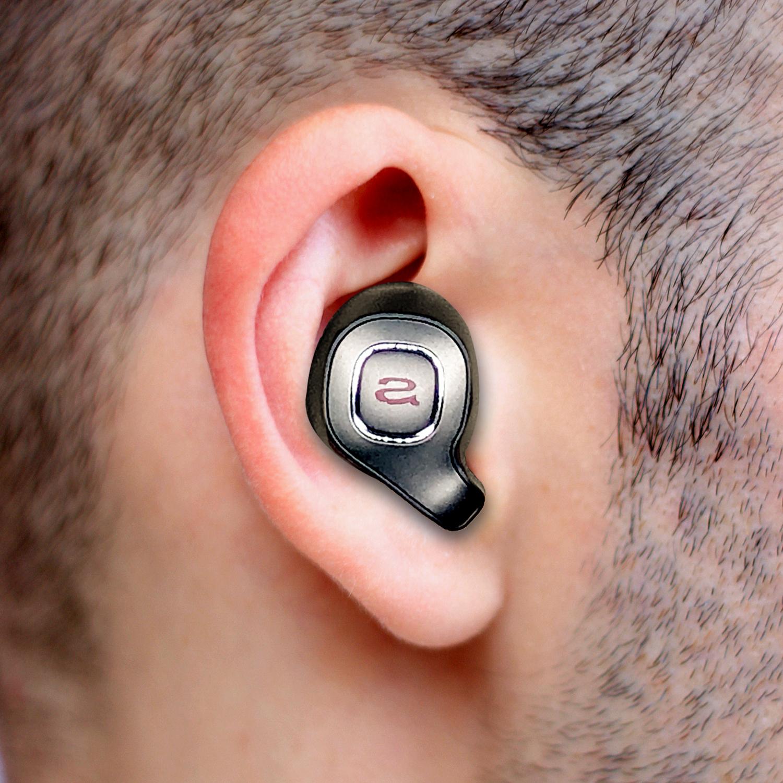 Descripción Auriculares Aiwa Prodigy Air True Wireless